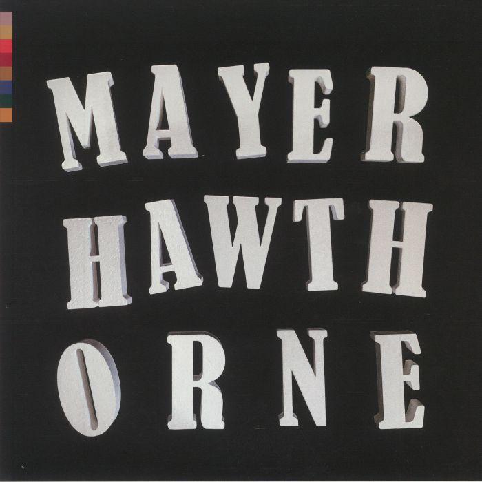 Mayer Hawthorne Rare Changes