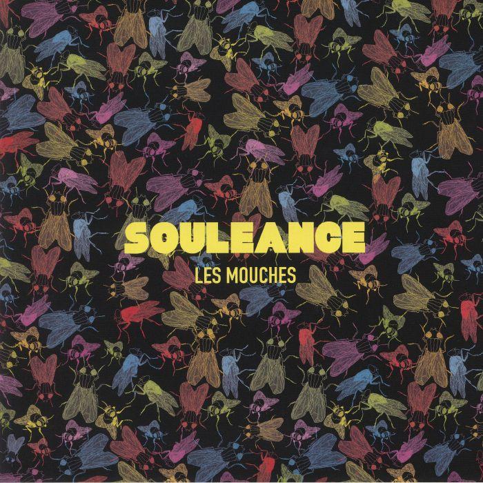Souleance Les Mouches