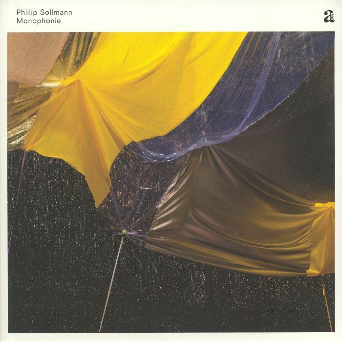 Phillip Sollmann Monophonie