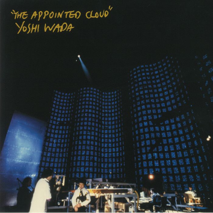 Yoshi Wada The Appointed Cloud