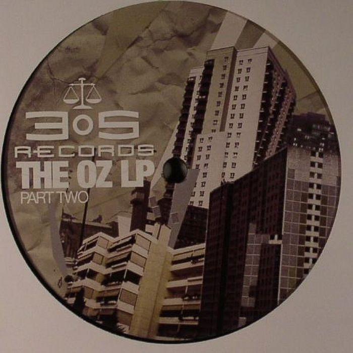 The Oz LP Part Two