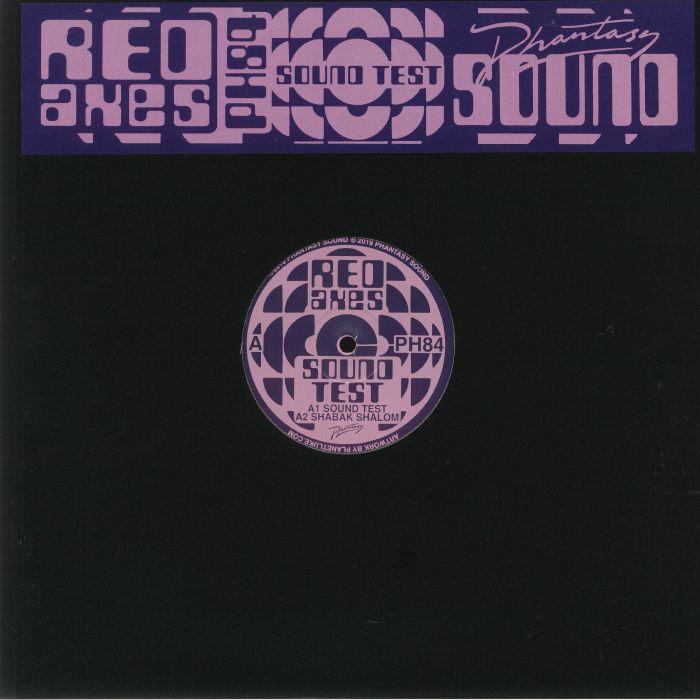 Phantasy Sound Vinyl