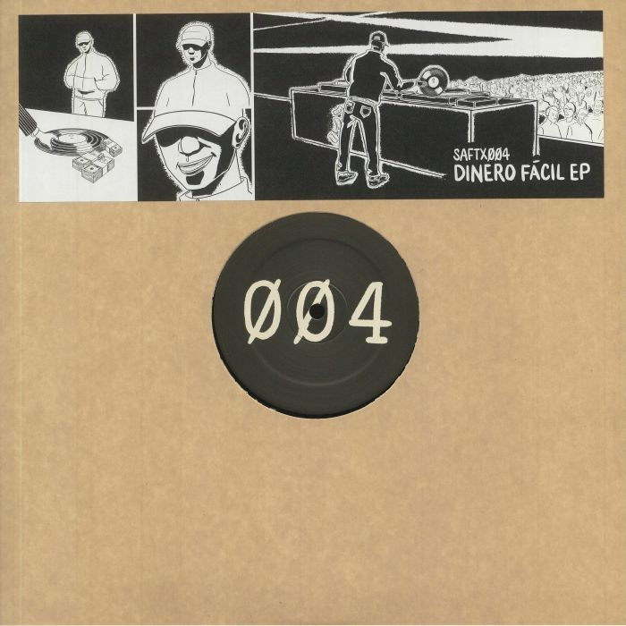 Saft Vinyl