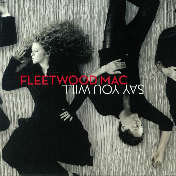 Fleetwood Mac Say You Will