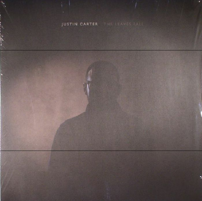 Justin Carter The Leaves Fall