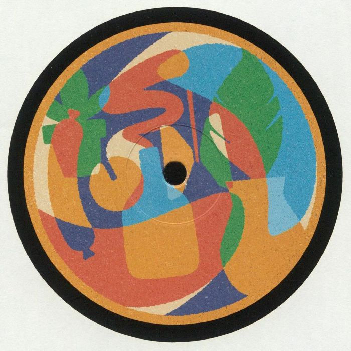 S Moreira Some Things EP