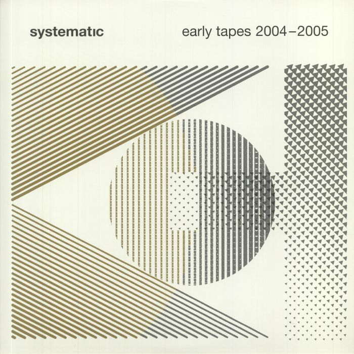 Marc Romboy   Abysm   Blake Baxter   Zoo Brazil   Stephan Bodzin Systematic: Early Tapes 2004 2005