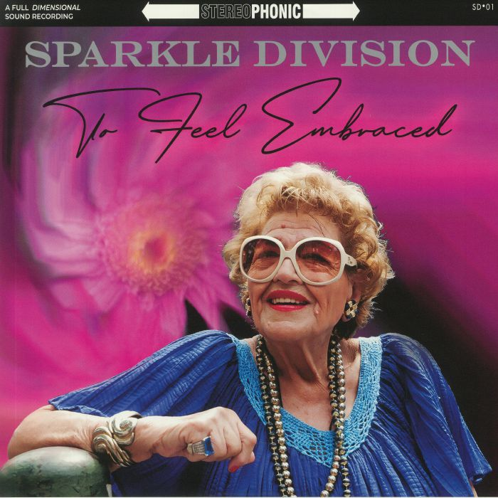 Sparkle Division To Feel Embraced