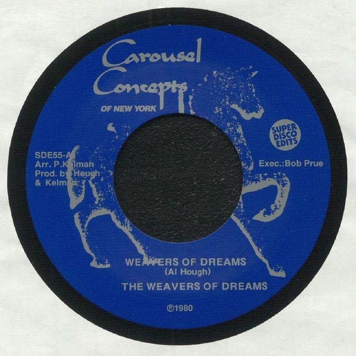 Super Disco Edits Vinyl