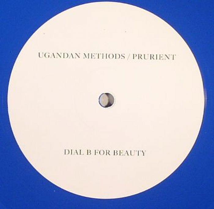 Ugandan Methods   Prurient Dial B For Beauty