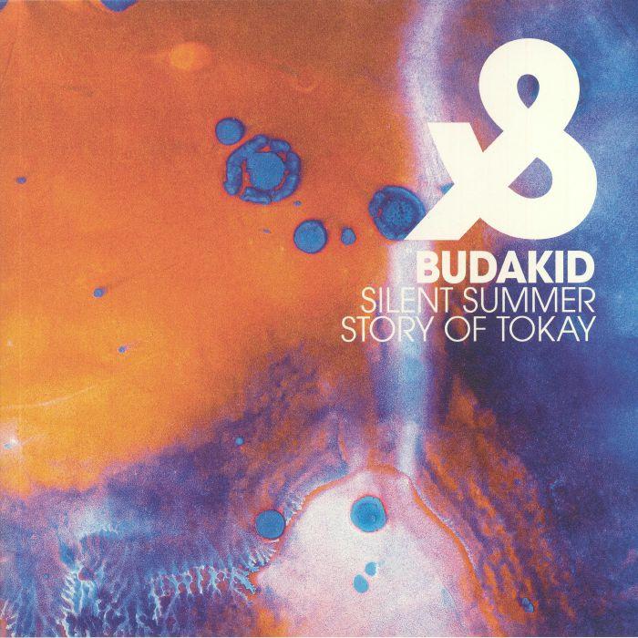 Budakid Vinyl