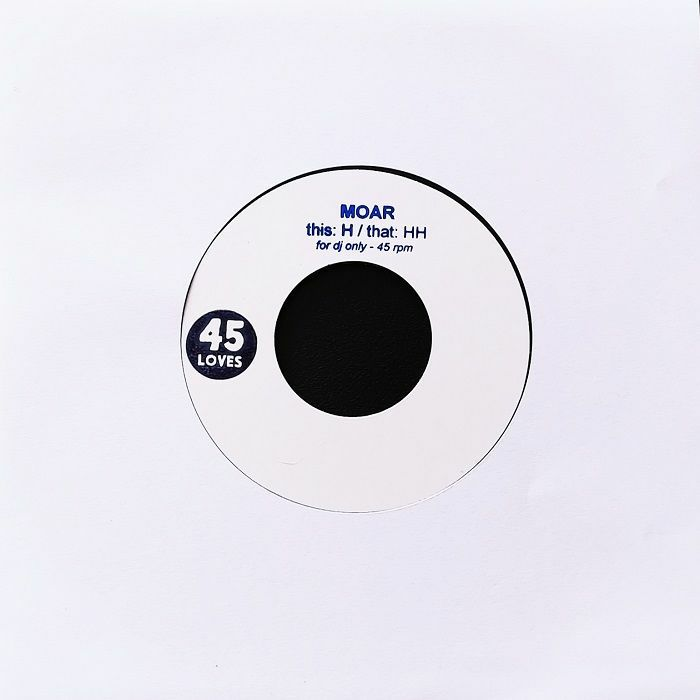 45 Loves Vinyl