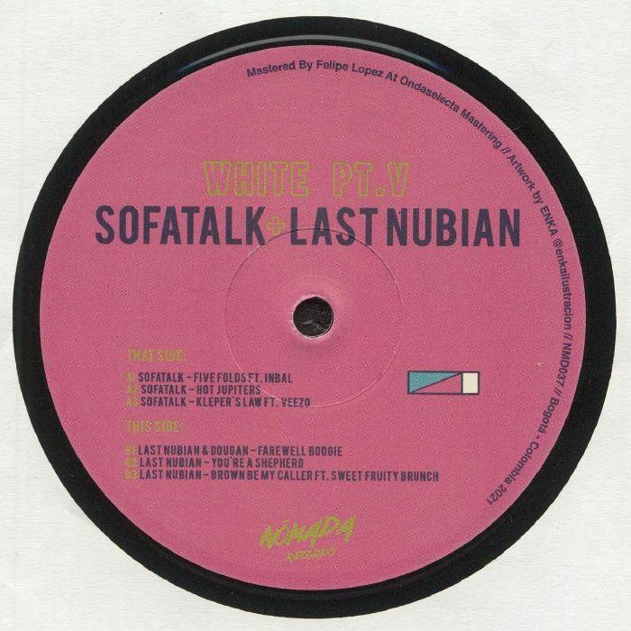 Nomada A Vinyl
