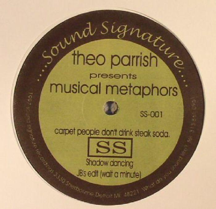 Musical Metaphors