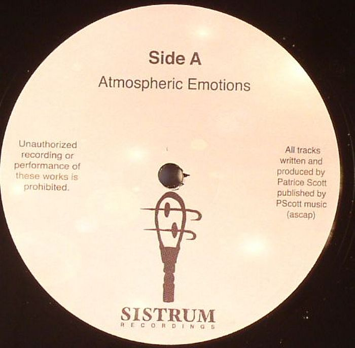 Atmospheric Emotions