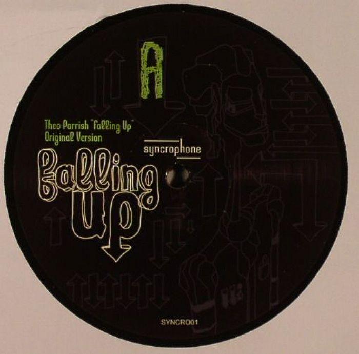 Falling Up (remixes)