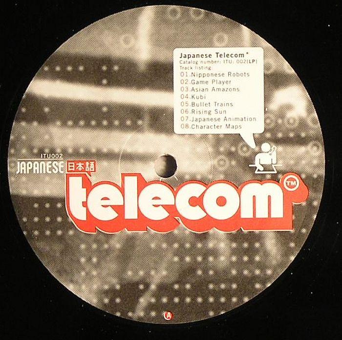 Japanese Telecom