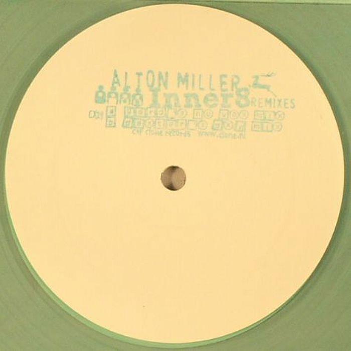 Inner 8 (remixes)