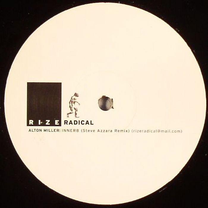 Inner8 (remixes)