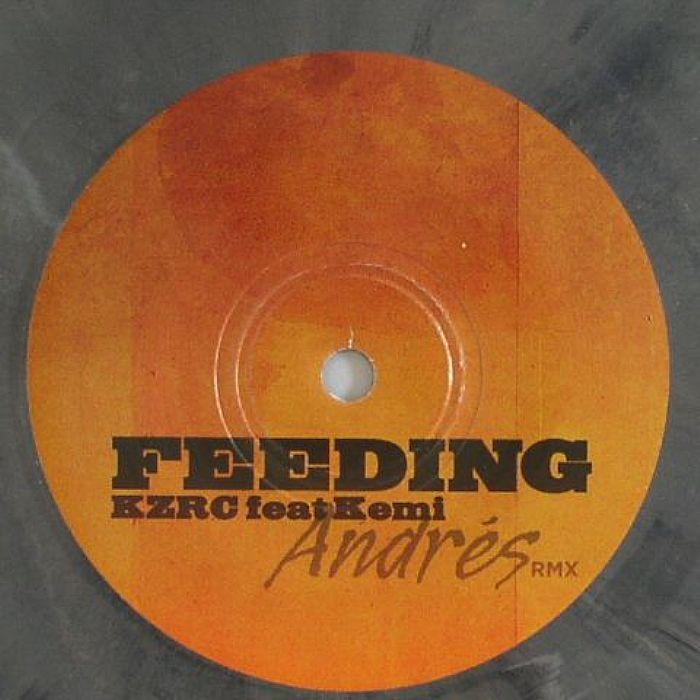 Feeding (Andres remix)