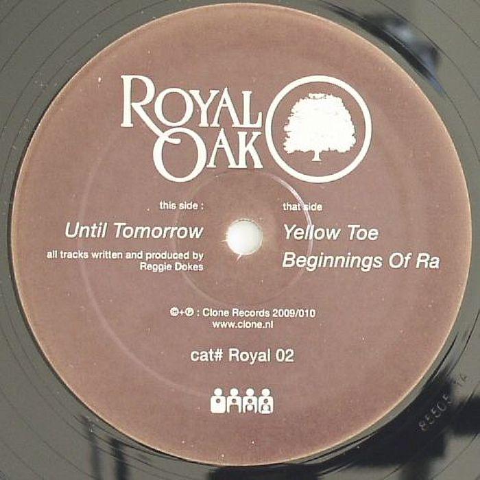 Untill Tomorrow EP