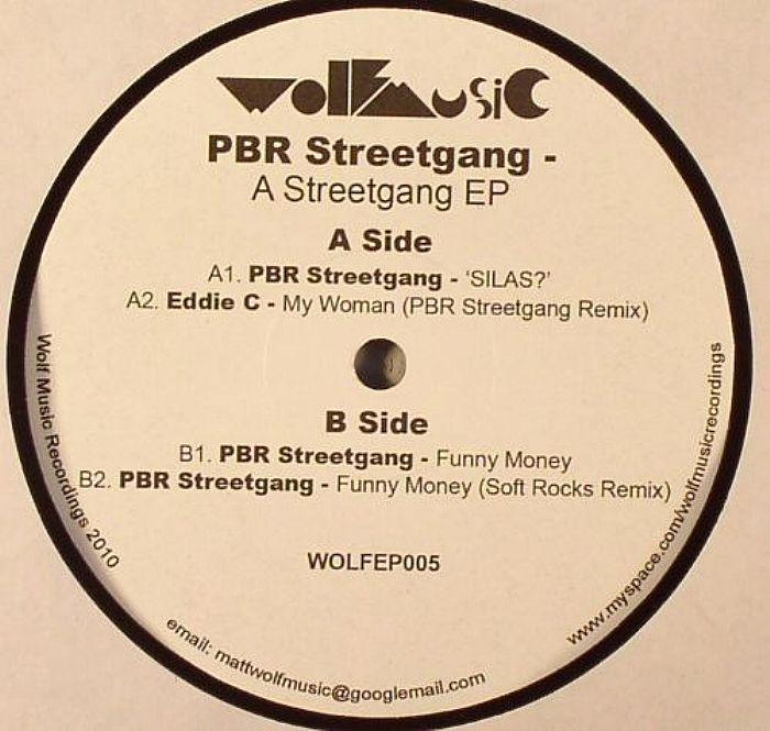 A Streetgang EP