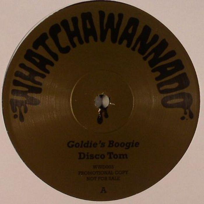 Goldies Boogie