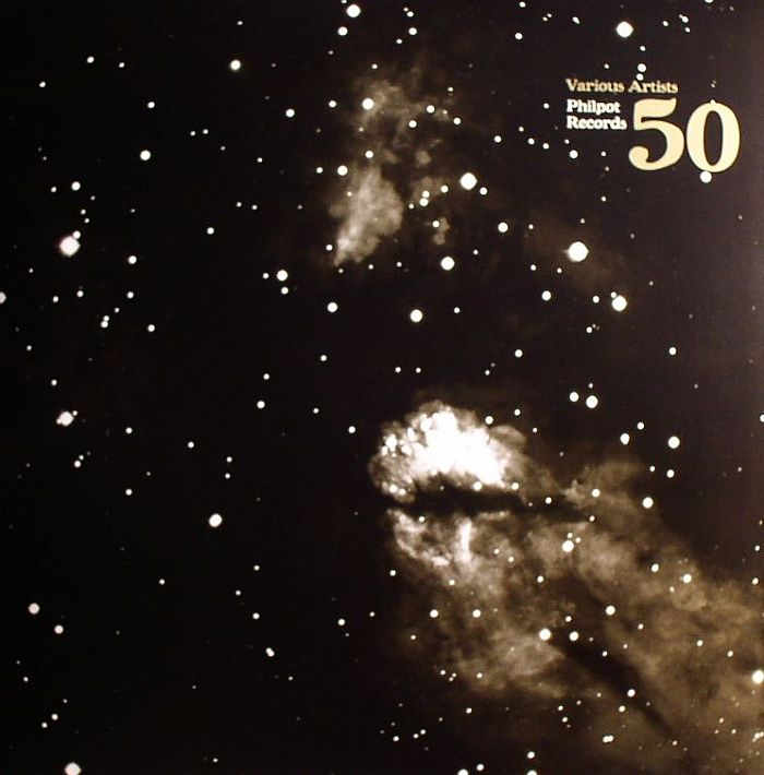 Philpot Records 50