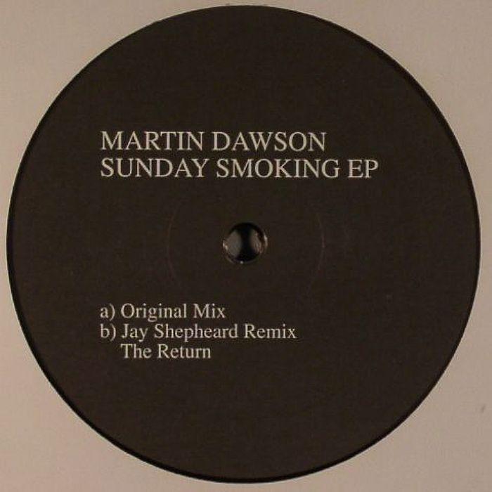 Sunday Smoking EP