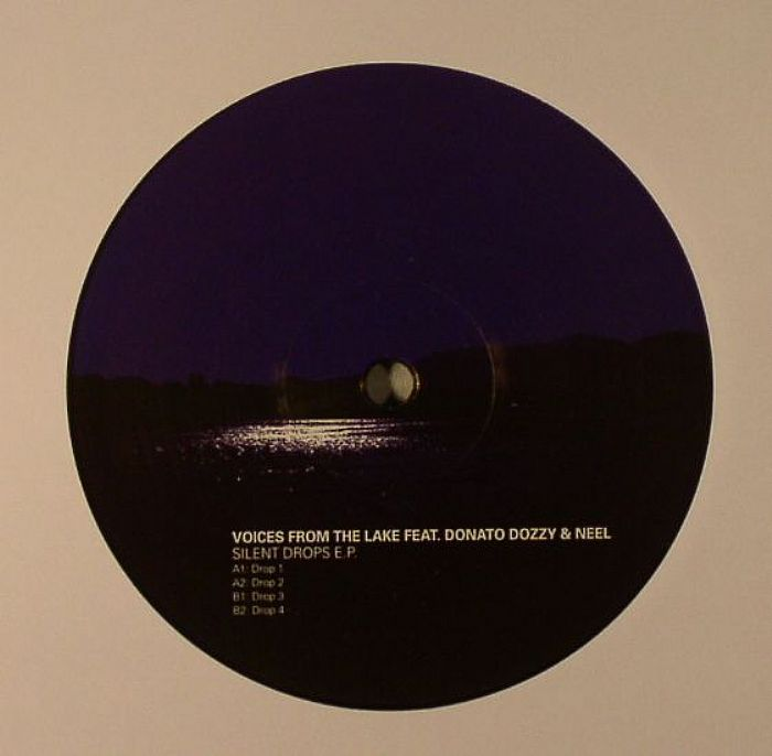 Silent Drops EP