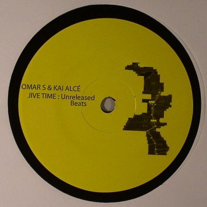 Jive Time: Unreleased Beats