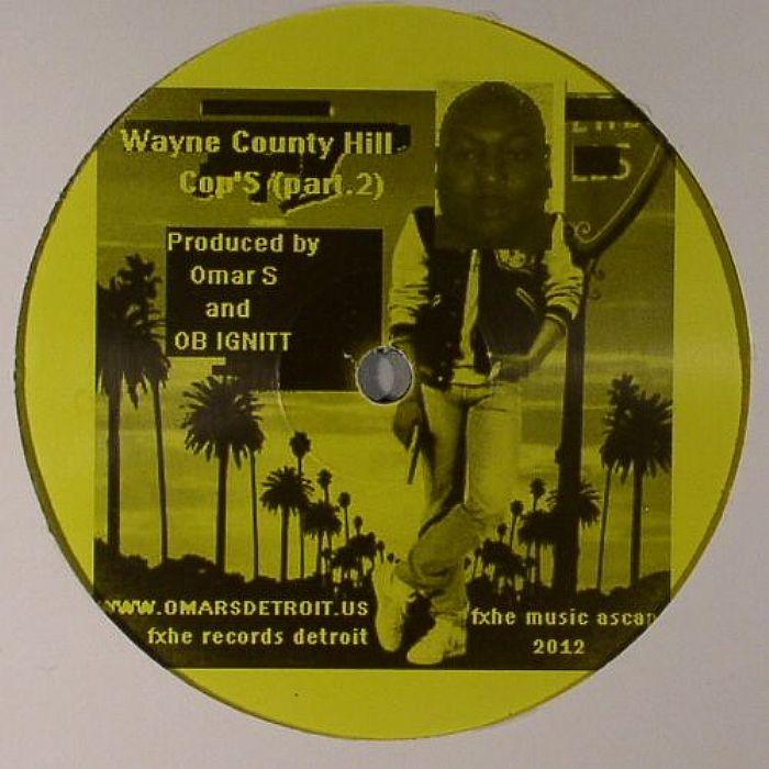 Wayne County Hills Cops Part 2