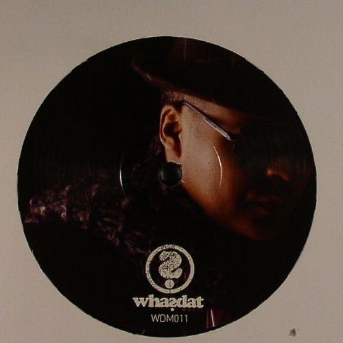 Something 4 U (Pirahnahead remixes)