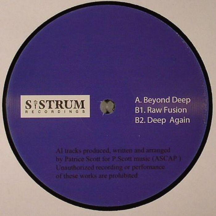Beyond Deep (reissue)