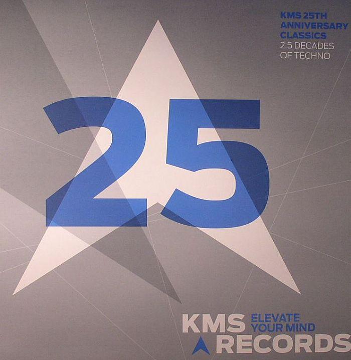 KMS 25th Anniversary Classics: Vinyl Sampler 6