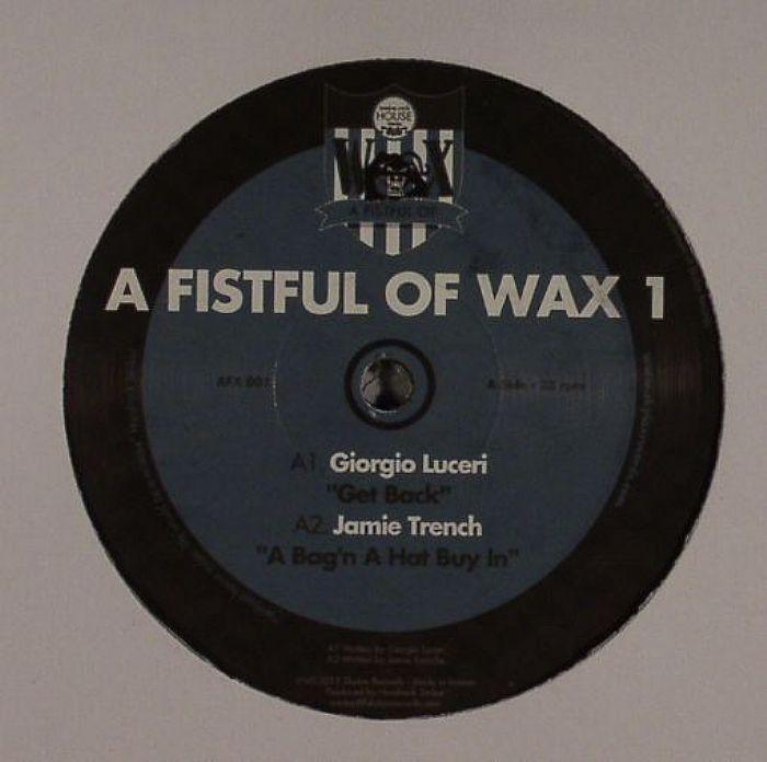 A Fistful Of Wax 1
