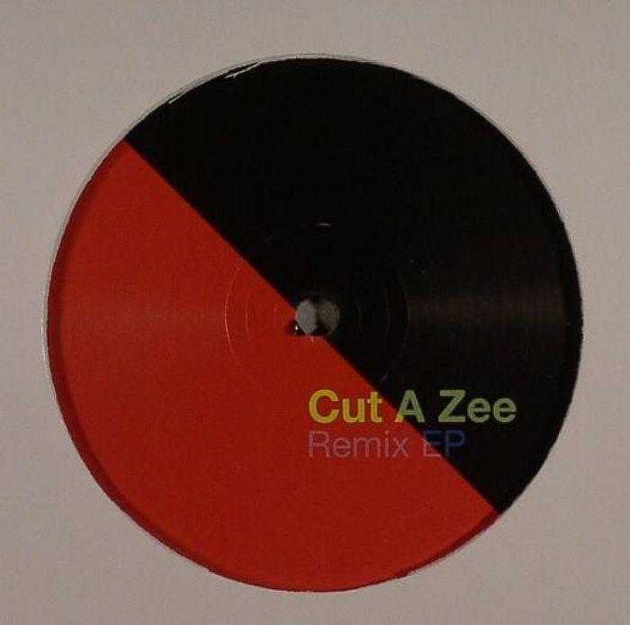 Cut A Zee Remix EP