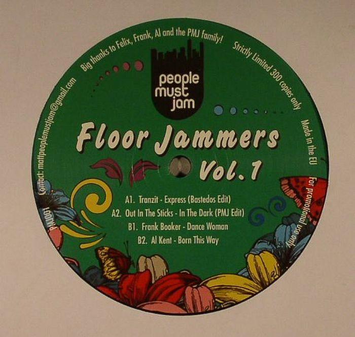 Floor Jammers Vol 1
