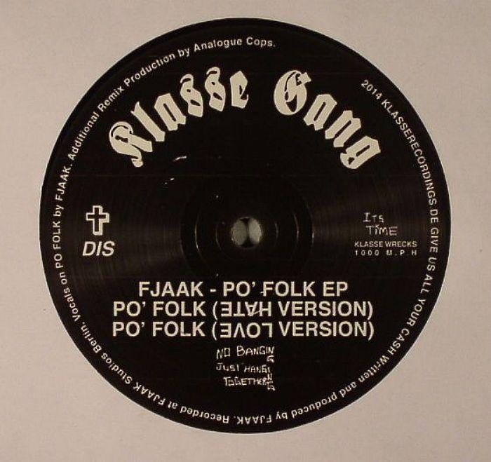 Po Folk EP