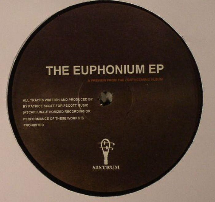 The Euphonium EP