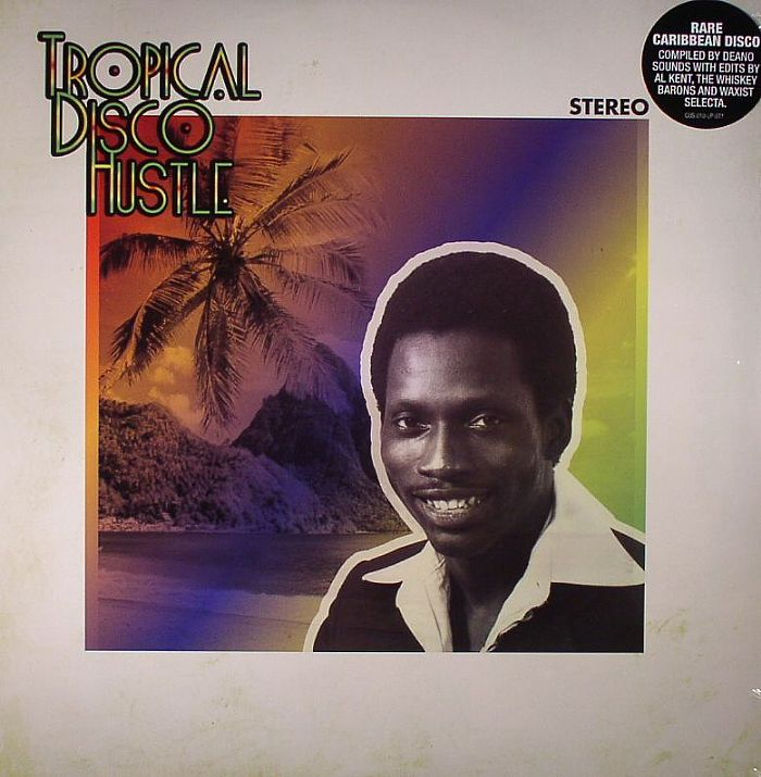 Tropical Disco Hustle (stereo)