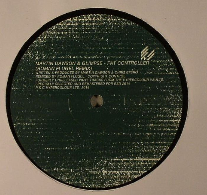 Fat Controller (Record Store Day 2014)