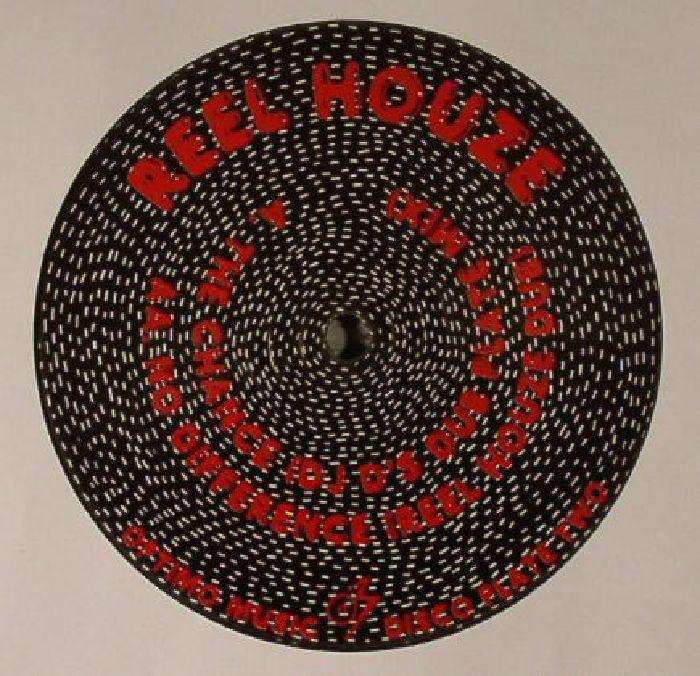 Optimo Music Disco Plate Two