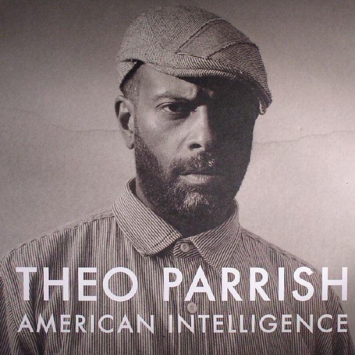 American Intelligence