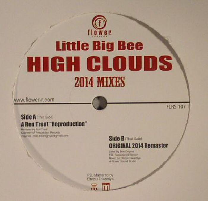 High Clouds 2014 Remixes