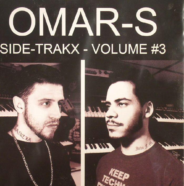 Sidetrakx Volume  3