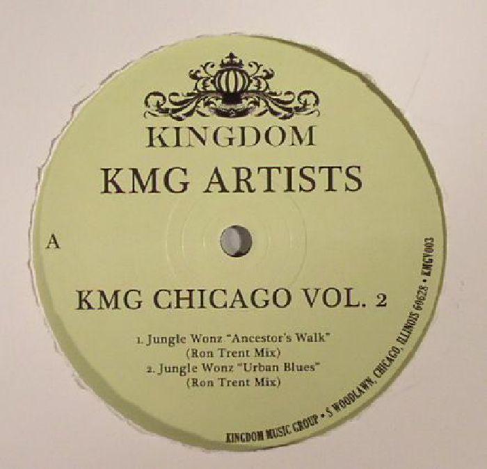 KMG Chicago Vol 2
