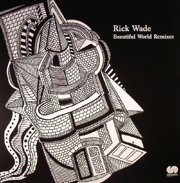 Beautiful World Remixes