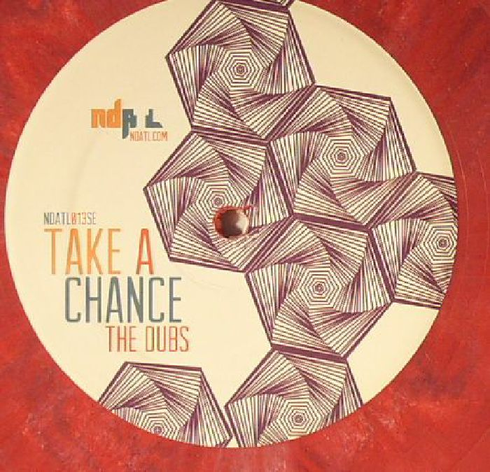 Take A Chance (The Dubs)