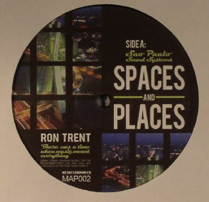 Spaces and Places Part 2